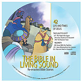 42. the Flight to Egypt/Nazareth by The Bible in Living Sound