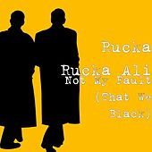 Not My Fault (That We Black) by Rucka Rucka Ali