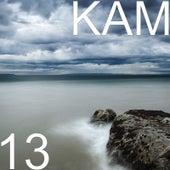 13 by Kam