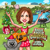 Aussie Aussie Christmas by Amber Lawrence