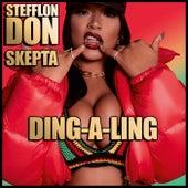 Ding-A-Ling by Stefflon Don & Skepta