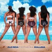 Hola (feat. Maluma) de Flo Rida
