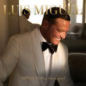 Llamarada de Luis Miguel