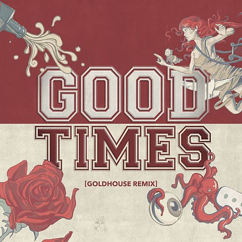 Good Times (GOLDHOUSE Remix) de All Time Low
