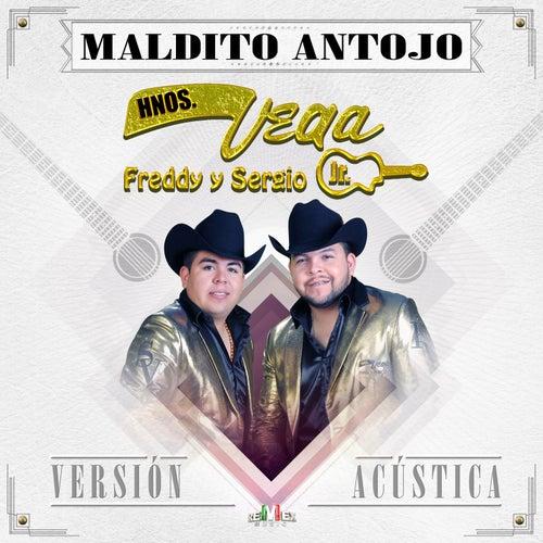 Maldito Antojo by Hermanos Vega JR