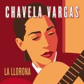 La Llorona von Chavela Vargas