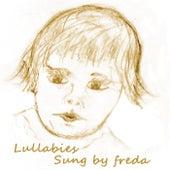 Lullabies Sung by Freda by Freda Fry