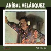 Anibal Velasquez, Vol. 6 by Anibal Velasquez