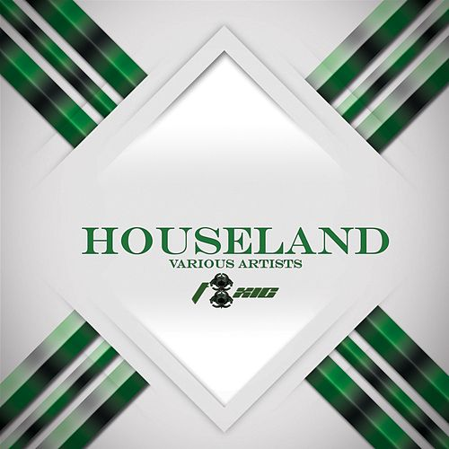 Houseland by Various