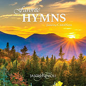 Favorite Hymns by Jason Tonioli