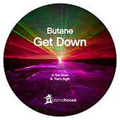 Get Down - Single by Luciano