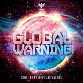 Global Warning, Vol. 1 - EP by Various Artists