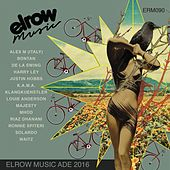 Elrow Music ADE 2016 - EP by Various Artists