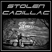 Stolen Cadillac by JP Williams Blues Band