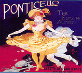 Play & Download The Escape Artist by Ponticello | Napster