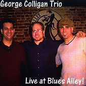 Live At Blues Alley by George Colligan