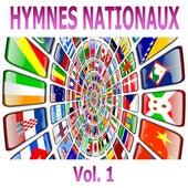 Hymnes nationaux, Vol. 1 by Ensemble du monde