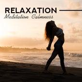 Relaxation Meditation Calmness by White Noise Meditation (1)