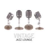 Vintage Jazz Lounge by Vintage Cafe