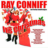 It's Christmas! de Ray Conniff