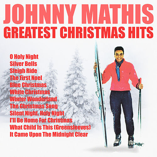 Johnny Mathis' Greatest Christmas Hits von Johnny Mathis