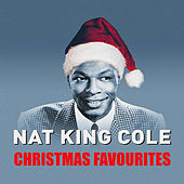 Christmas Favourites by Nat King Cole