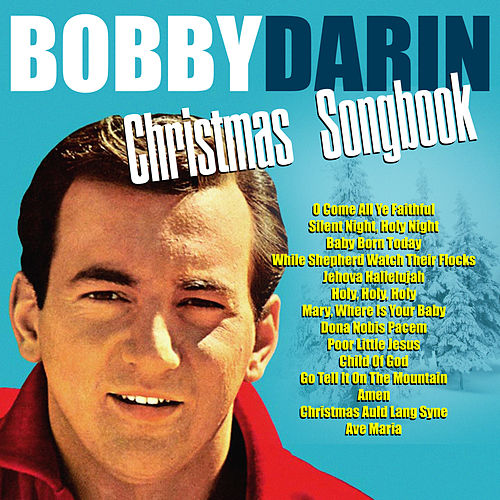 Christmas Songbook by Bobby Darin