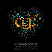 No Good For Me (iLL BLU Remix) by Not3s