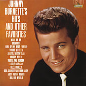 Johnny Burnette's Hits And Other Favorites de Johnny Burnette