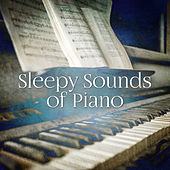Sleepy Sounds of Piano by Relaxation  Big Band