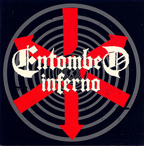Inferno by Entombed