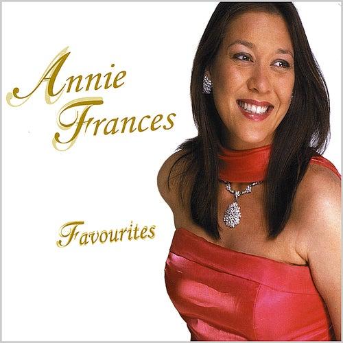 Favourites by Annie Frances
