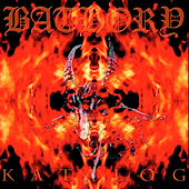 Play & Download Katalog by Bathory | Napster