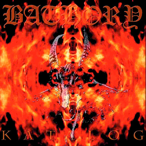 Katalog by Bathory