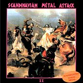 Play & Download Scandinavian Metal Attack Vol.II by Various Artists | Napster