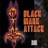 Black Mark Attack by Various Artists