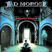 Play & Download A Mended Rhyme by Tad Morose | Napster