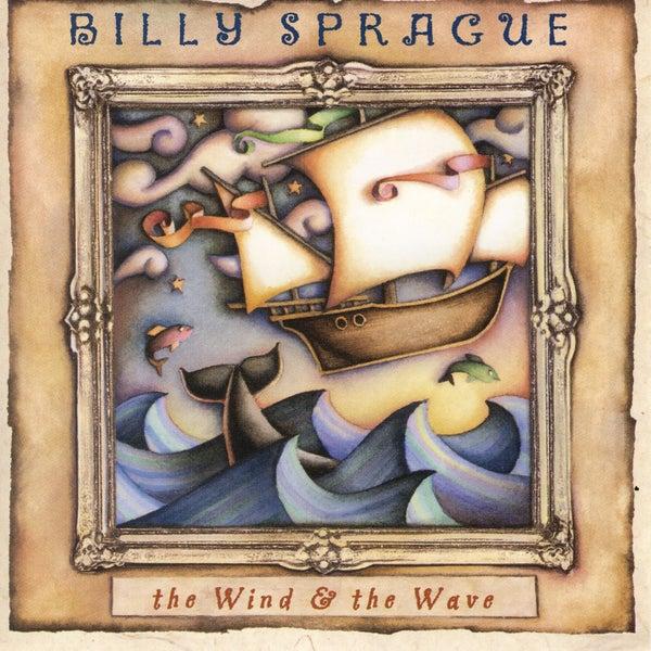 Billy Sprague Torn Between Two Worlds