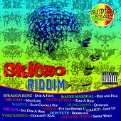 Play & Download Skitzo Riddim by Various Artists | Napster