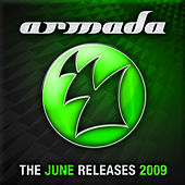 Armada - The June Releases 2009 by Various Artists