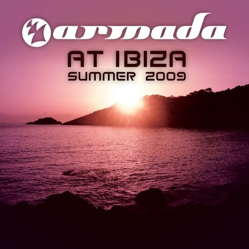 Armada At Ibiza Summer 2009 by Various Artists