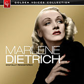 Play & Download Golden Voices (Remastered) by Marlene Dietrich | Napster