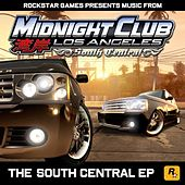 The South Central EP (Music from Midnight Club: Los Angeles South Central) von Various Artists