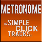 Play & Download Metronome: By Simple Click Tracks by Josh Garlow | Napster