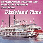 Dixieland Time by Various Artists