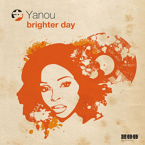 Brighter Day by Yanou