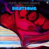 Play & Download Sightsong by Muhal Richard Abrams | Napster