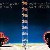 Play & Download Capricorn Rising by Don Pullen | Napster