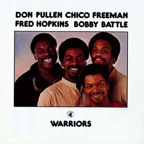 Play & Download Warriors by Don Pullen | Napster
