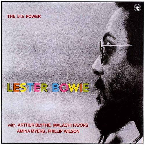 Play & Download The 5th  Power by Arthur Blythe | Napster